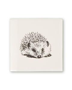 Woodland Animals Hedgehog