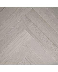 Woodland Herringbone Whitecross