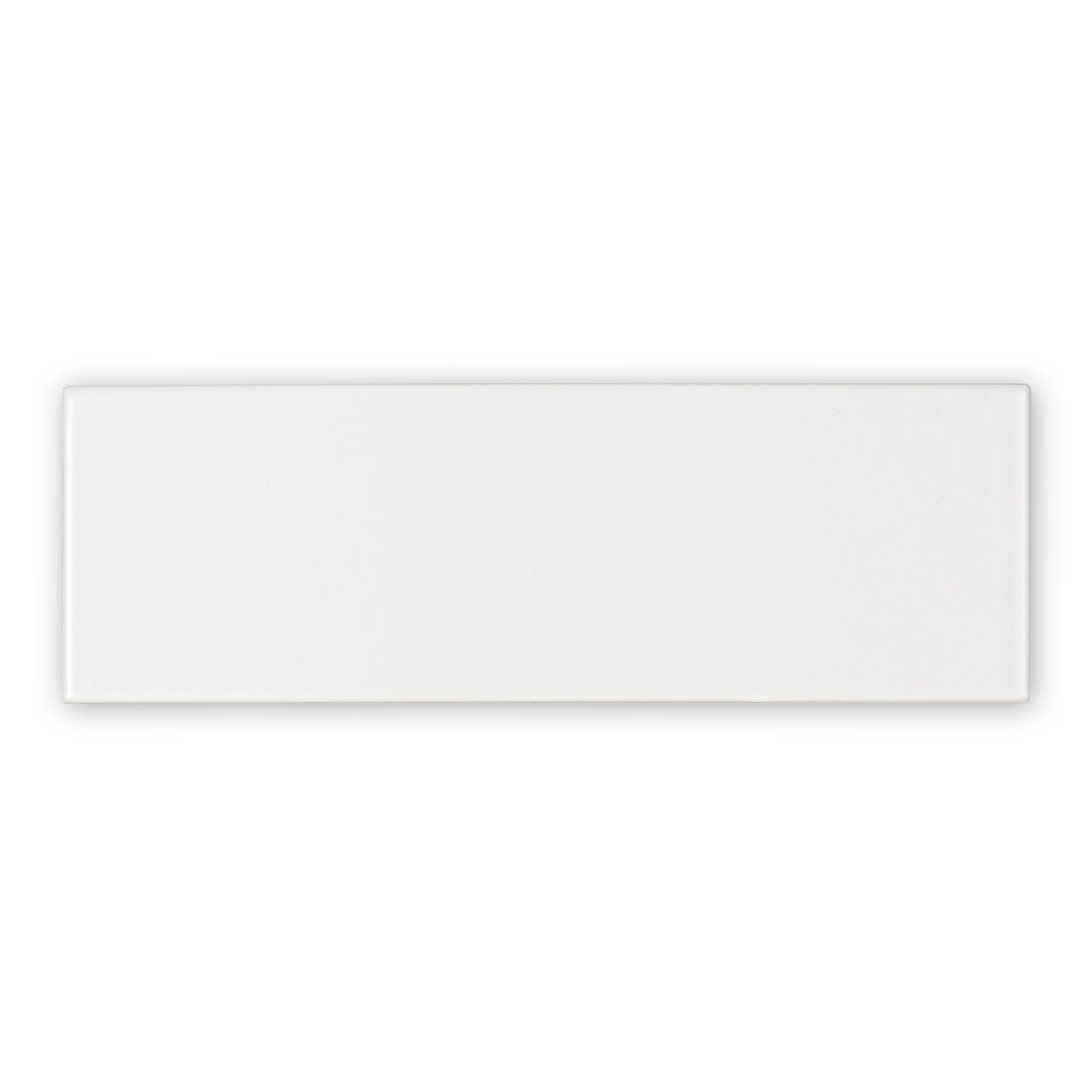 Architecture White Gloss 10x30