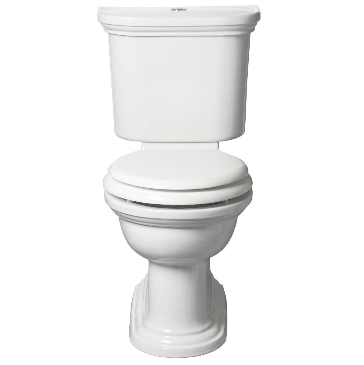Atlantic Toilet