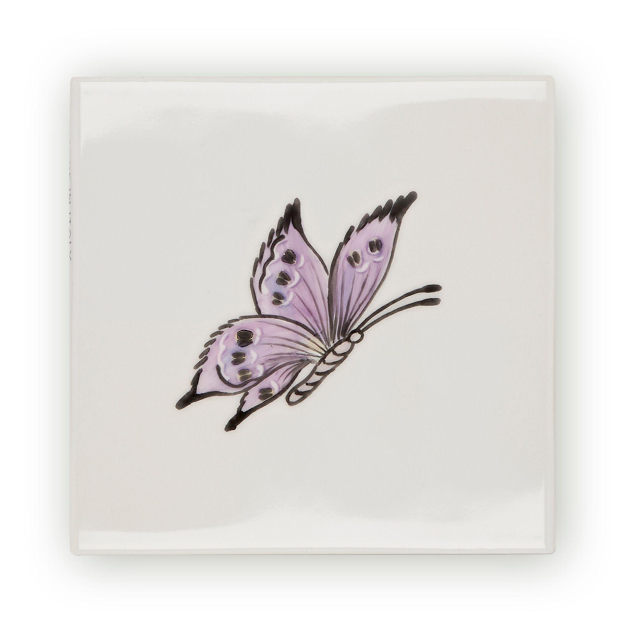 Botanical Garden Butterfly 2