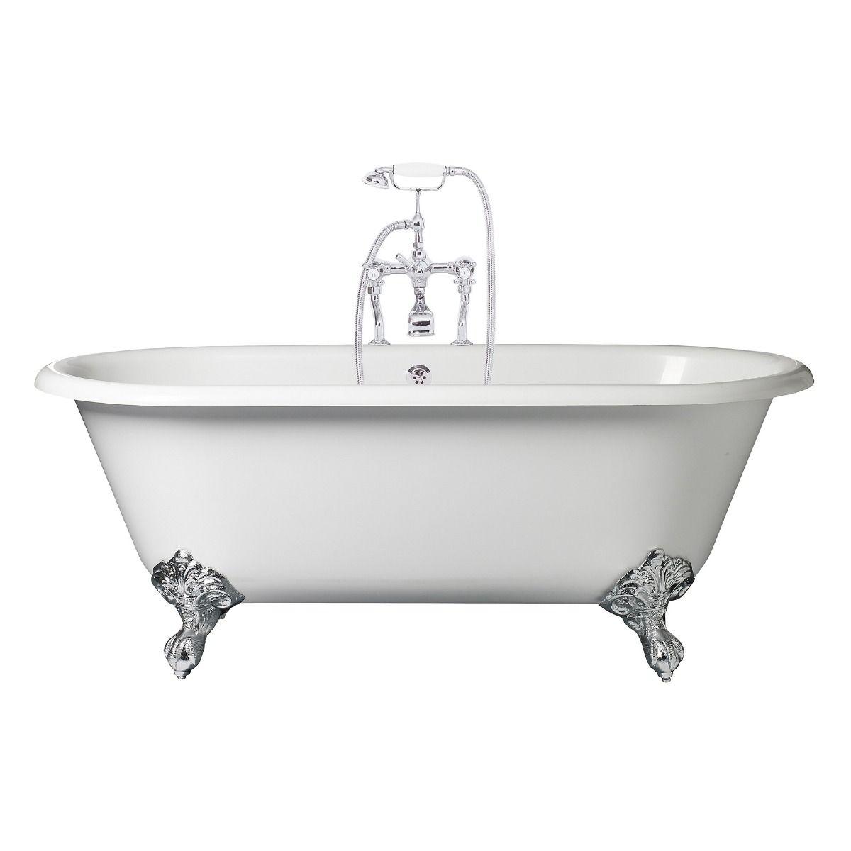 Canterbury Freestanding Bath 1750