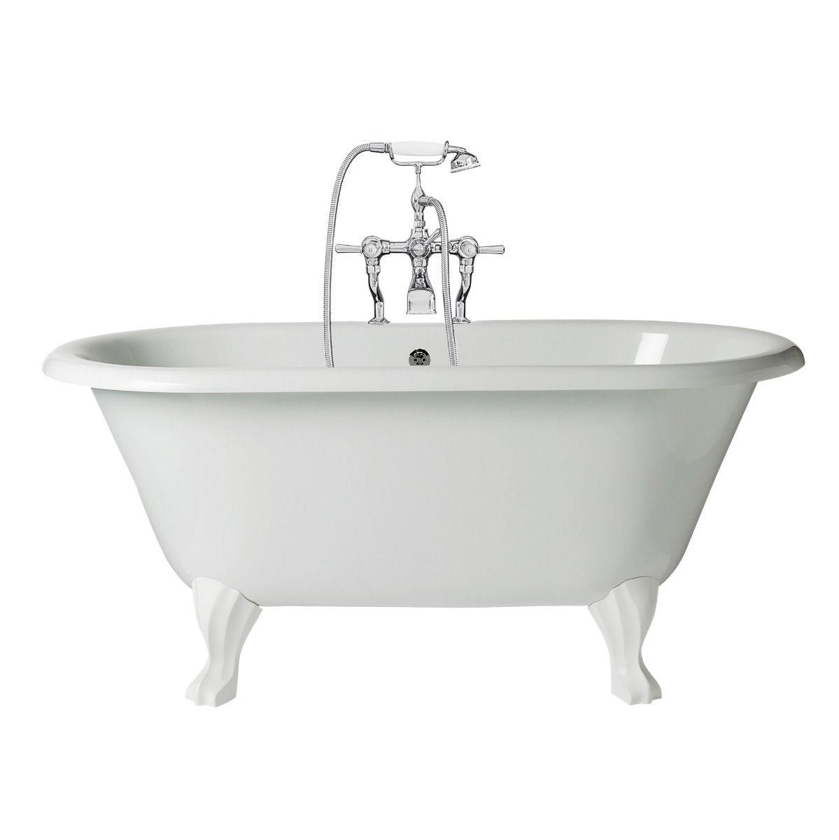 Canterbury Mini Freestanding Bath