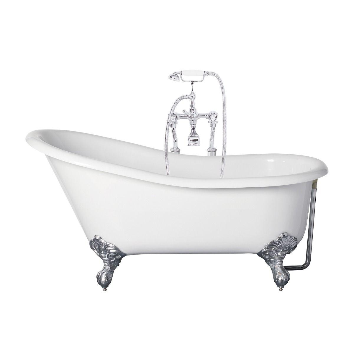 Canterbury Slipper Bath