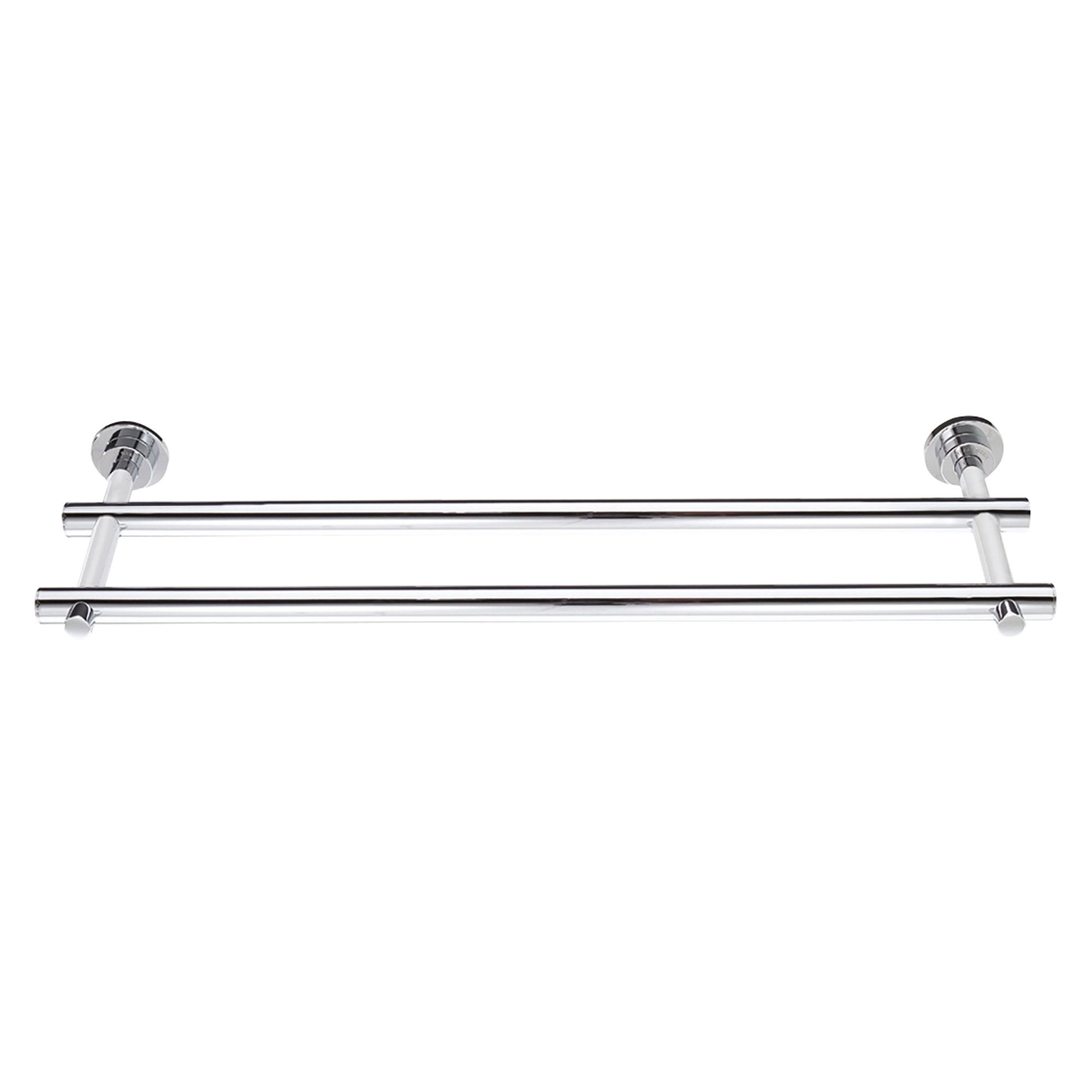 Chelsea Double Towel Rail