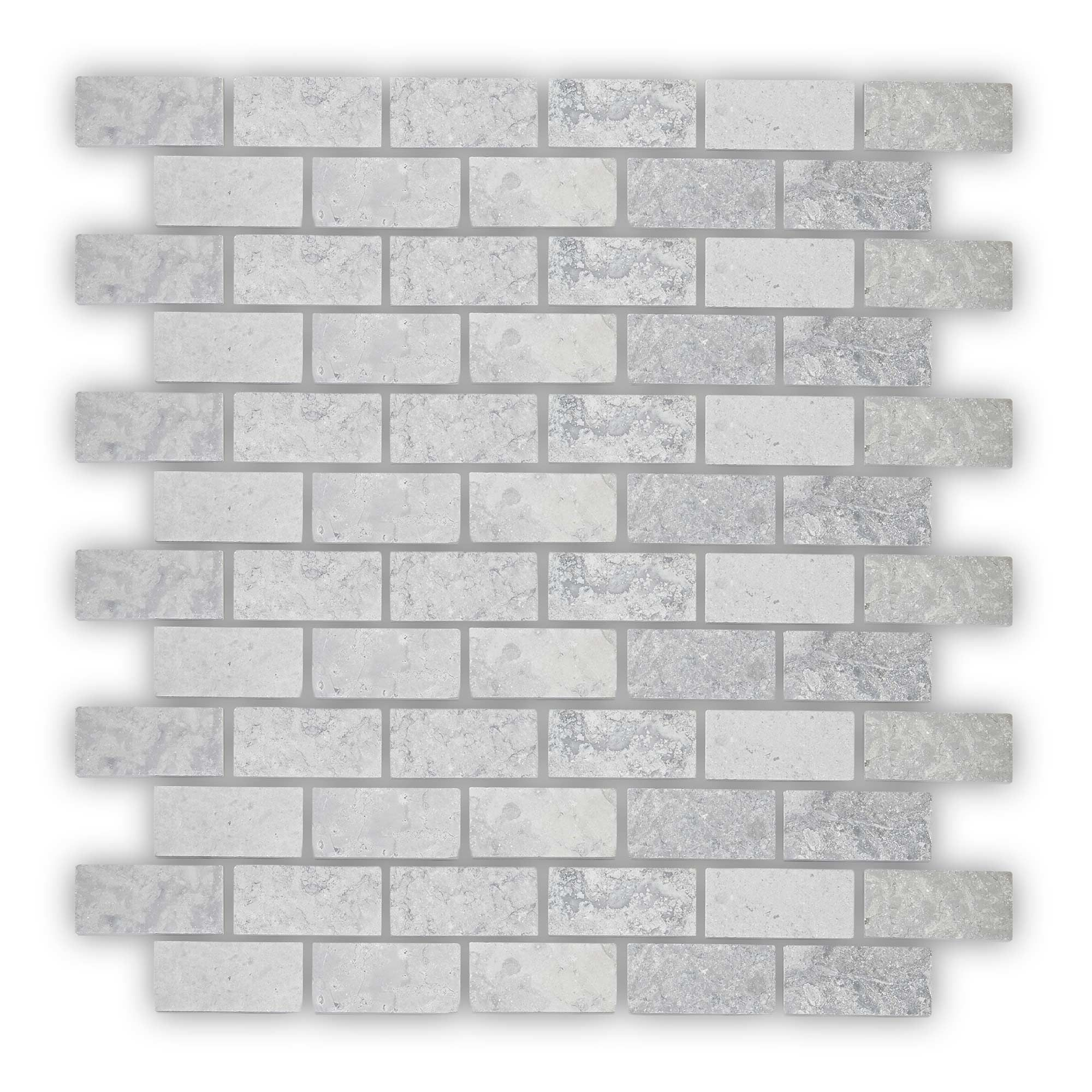 Hampton Bays Brick Mosaic