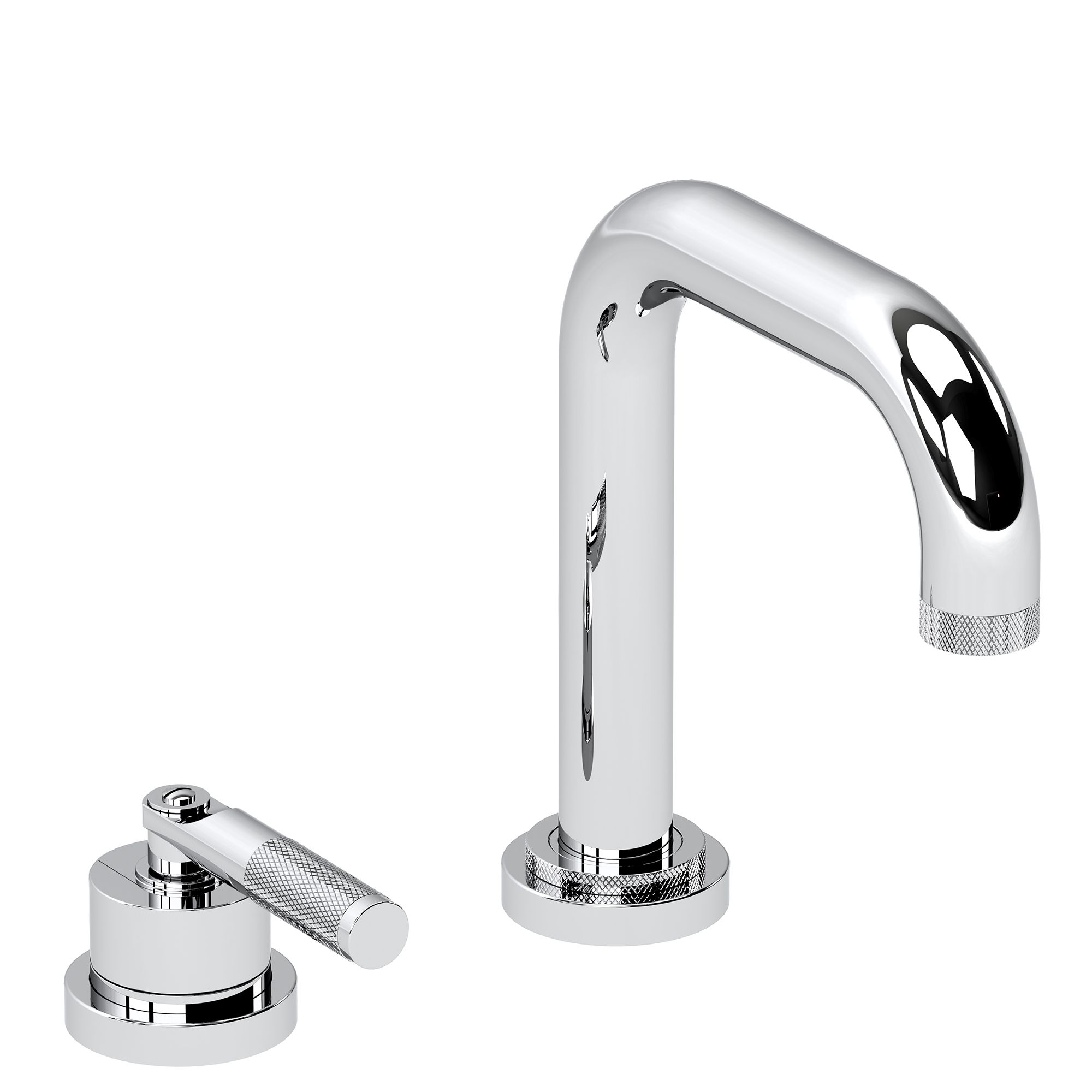 Haus Modernist 2 Hole Basin Mixer