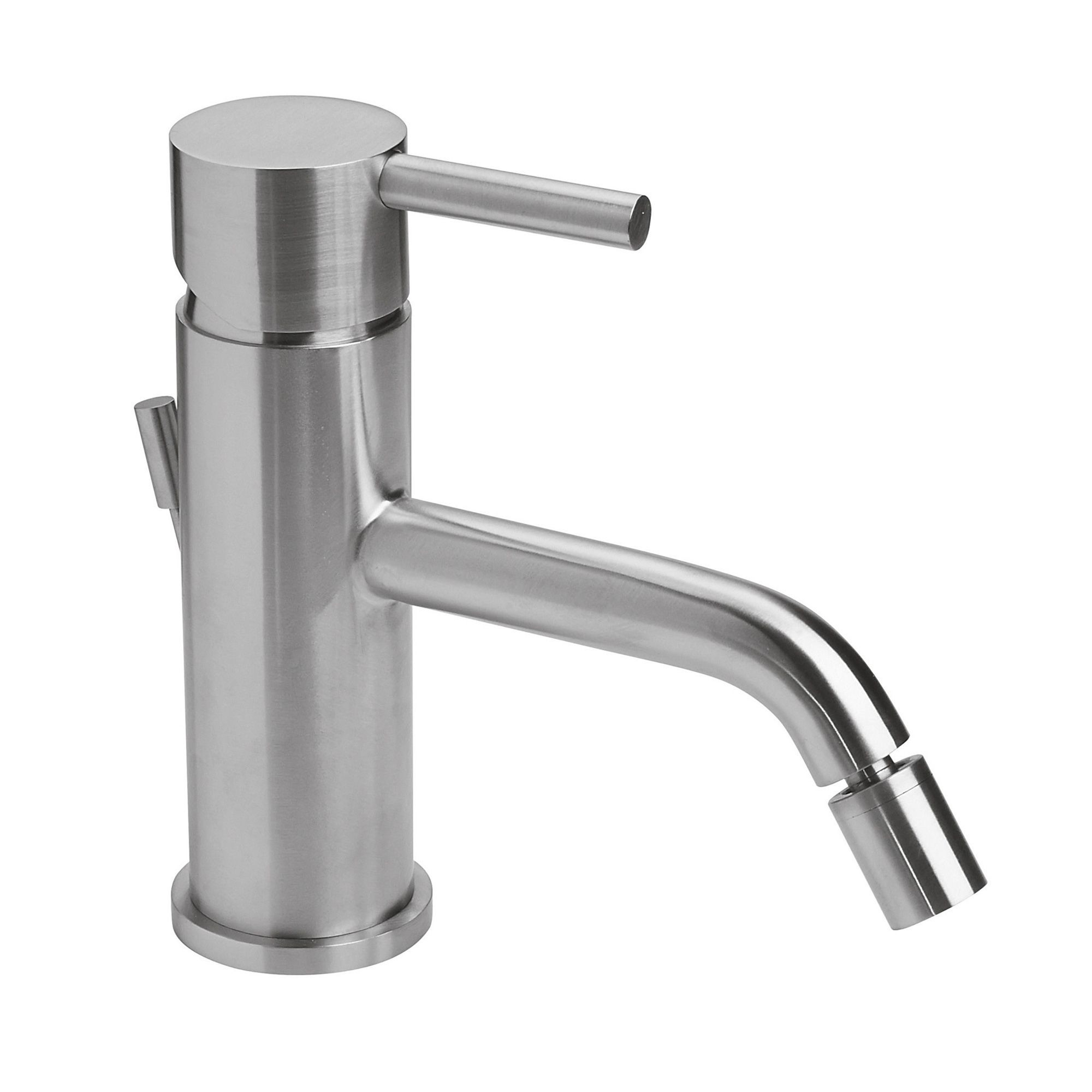 Hudson Single lever bidet mixer