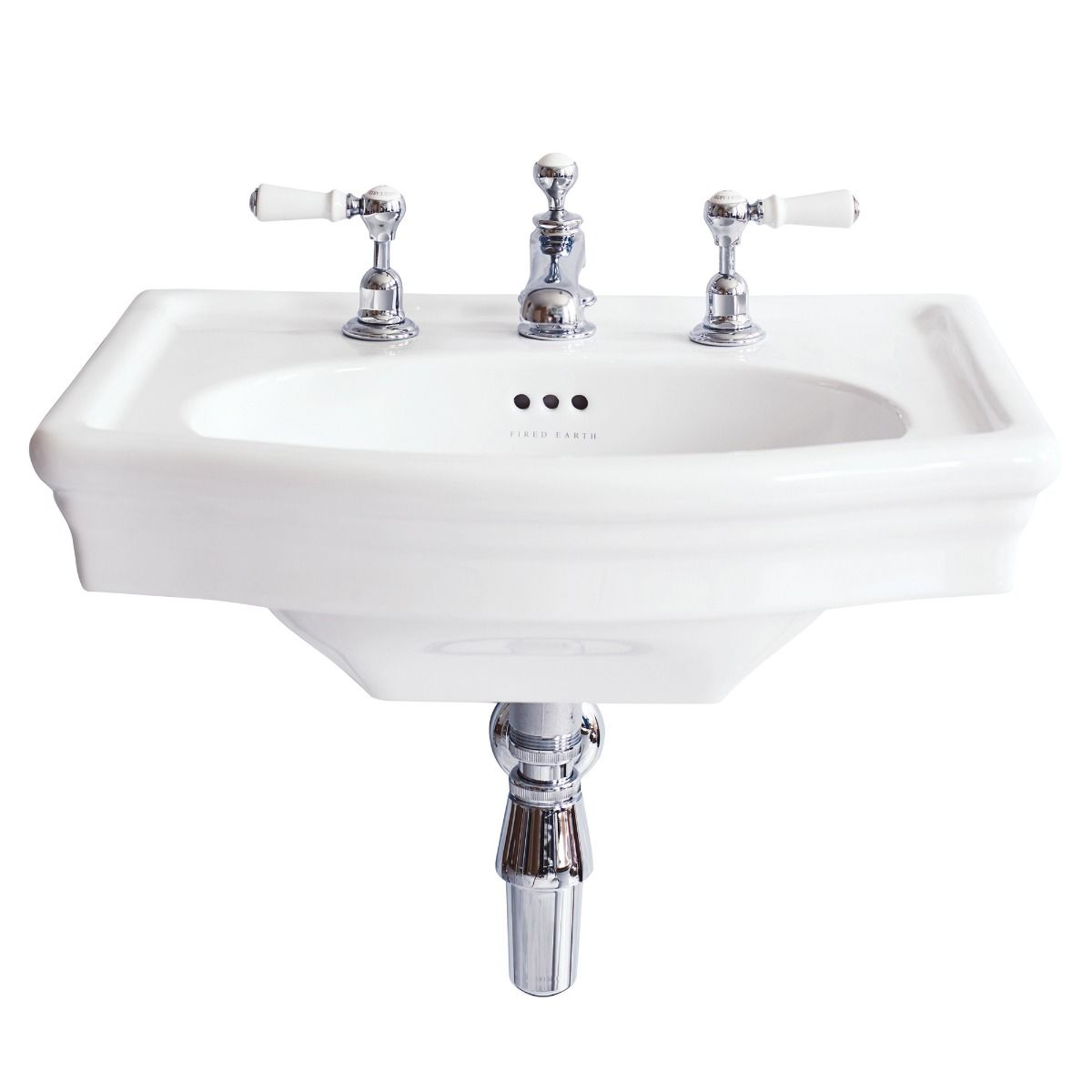 Kensington Wall-hung Cloakroom Basin