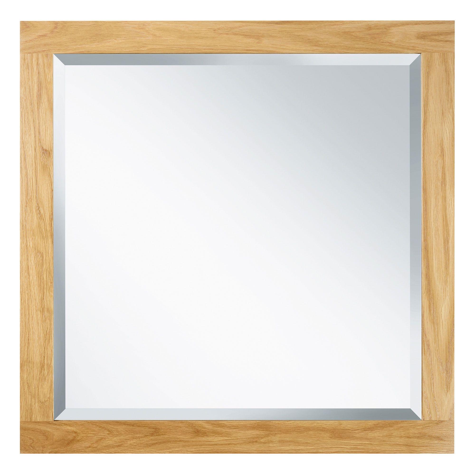 Logic Mirror