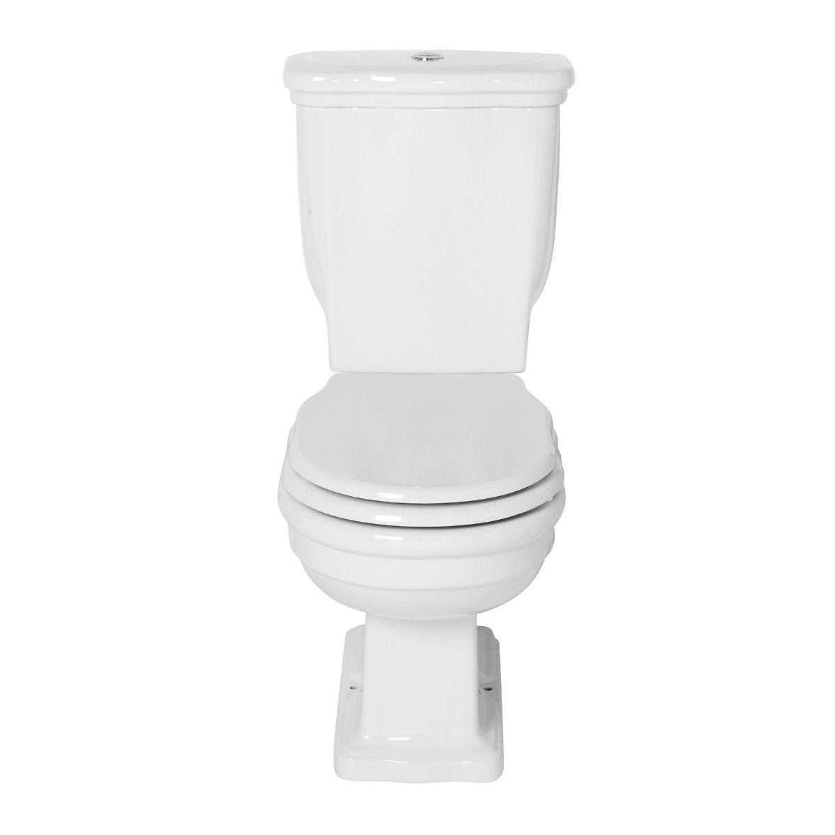 Versailles Close Coupled Toilet