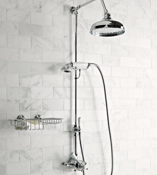 Classic Showers