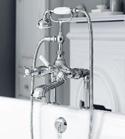 Avebury Showers
