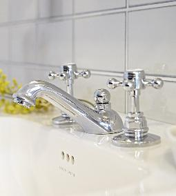Windsor Brassware