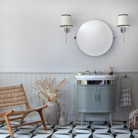 Bathroom Design Service and Colour Consultancy