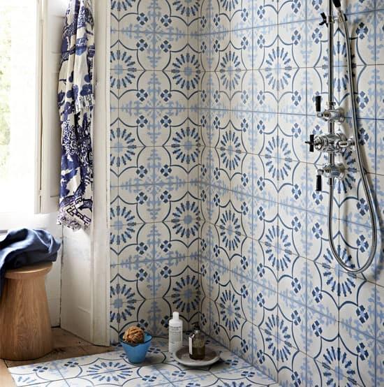 Bert & May Wall Tiles