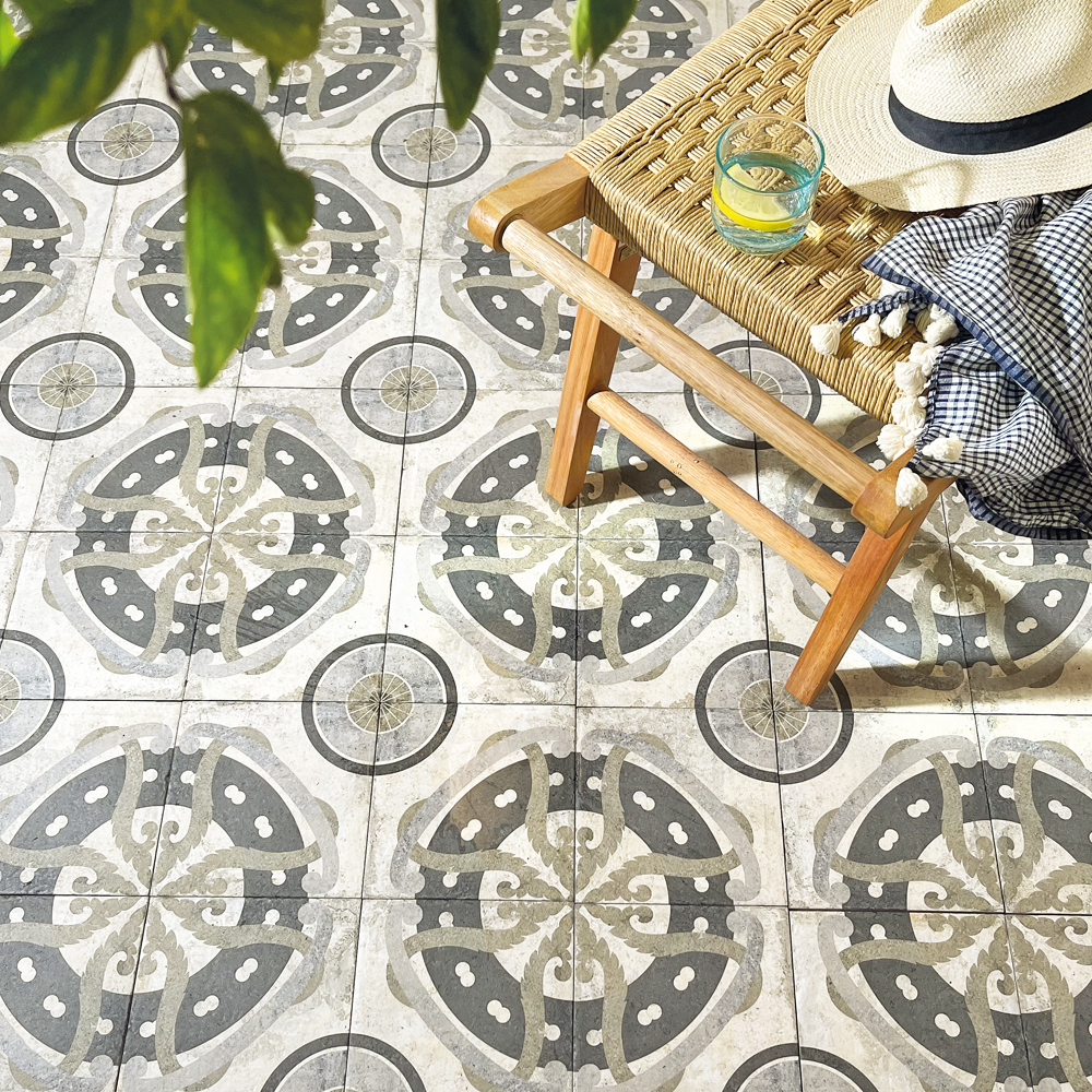 Outdoor Tiles Edit